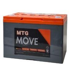 Gel Akku 12V / 60 Ah, Move - Artikel: MTG 60-12